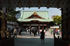 DP2M6093 (bethom33) Tags: sigma dp2merrill dp2 merrill tokyo shrine kandamyojin japan