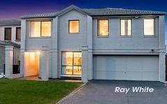 9 Wanaaring Terrace, Glenwood NSW