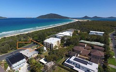 1/9-11 Beach Road, Hawks Nest NSW