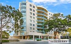 806/16 - 20 Meredith Street, Bankstown NSW