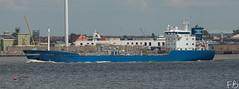 Stella Wega (frisiabonn) Tags: vehicle ship water wirral liverpool england uk britain marine vessel river mersey merseyside sea shore waterfront maritime boat outdoor stellawega oil chemical tanker
