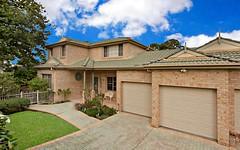 21 Stewart Drive, Castle Hill NSW