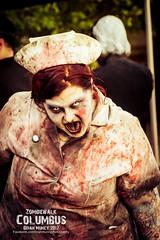 ZombieWalk2017-177 (Muncybr) Tags: brianmuncy photographedbybrianmuncy zombiewalkcolumbus zwcolumbus 2017 downtown oh ohio columbus columbusohio muncybryahoocom zombie zombies zombiewalk zombiewalkcolumbuscom