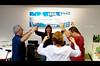 Dancing (Iker Merodio | Photography) Tags: digitalak josu aitor olatz lasarte oria pentax k50 sigma 30mm art erguin yarza encinas gipuzkoa euskadi basque country party dancing