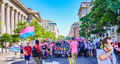 2017.06.11 Equality March 2017, Washington, DC USA 6562