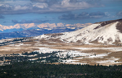 Snowy Landscape (ap0013) Tags: nm new mexico newmexico landscape mountain snow snowy capulin volcano western west capulinvolcano nationalmonument