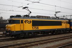 1756 - ns - mt - 4109 (.Nivek.) Tags: 1756 icrm stam 1700 ns nsr intercity geen dienst maastricht