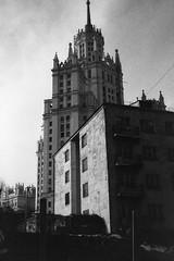 foma-400-4 (Vasily Ledovsky) Tags: voigtlander bessat 35mm film bw blackandwhite colorskopar 3525 35 25 foma fomapan 400 push 800 moscow