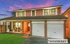 84 Pringle Avenue, Bankstown NSW