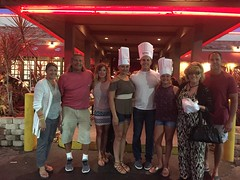 A great birthdays' night with Family at #Kobe 's (Steven Zimmerman) Tags: florida pasco gulfharbors gulflandings seaviewplace waterfront canal boat family swimming tennis tanning homes condos land beach realtor agent buyers sellers lifestyle