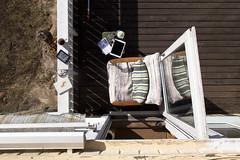 (Beathe) Tags: sando home spring chair veranda img1923