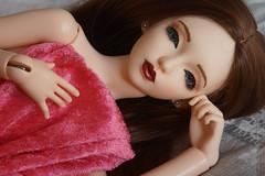 My Fairyland/Merrydollround hybrid girl (jeanette.elfving) Tags: fairyland merrydollround lunnula