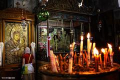 IMG_0249 (2) (Mercedes Rubio Herance) Tags: israel belén iglesianatividad arquitectura icono rezar ortodoxo palestina cisjordania
