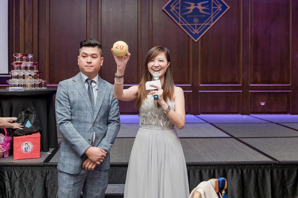 高雄婚攝 老新台菜 婚禮紀錄 Y & Y 126
