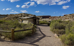 USA  Utah Arches National Park  Wolfe Ranch (charles.duroux) Tags: nyip