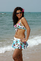 Indian Actress DIMPLE CHOPADE Hot Photos-Set-2 (25)