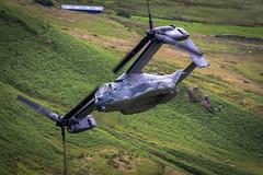 Osprey  26-7 (Bert de Bruin) Tags: mildenhall usaf osprey v22 v 22 afb force air states united base loop mach knife usa military aviation people