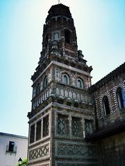 Poble espanyol (Barcelona) spain (quimserra1) Tags: flickr photo city spain barcelona