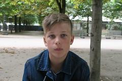 (andrew gallix) Tags: william yeartwelve tuileries paris