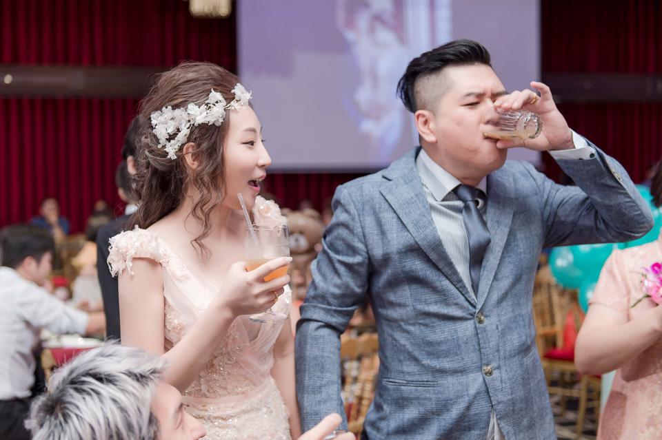 高雄婚攝 老新台菜 婚禮紀錄 Y & Y 117
