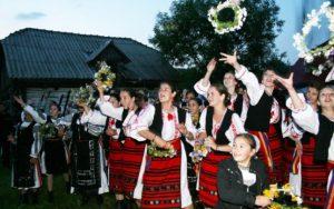 Noaptea de Sânziene, la Șirnea