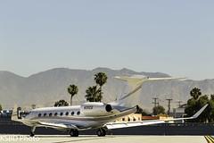 N311CG G650 (KSBD Photo) Tags: losangeles california unitedstates us n311cg g650 gulfstream gulfstreamfan gulfstreamforever gulfstreamaero