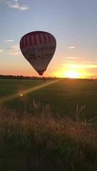170626 - Ballonvaart Veendam naar Eesergroen 17