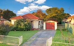 34 Railway Terrace, Riverstone NSW