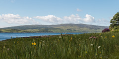 Loch Scridain-8188 (WendyCoops224) Tags: 24105mml 70d lochscridain canon eos loch scridain view west