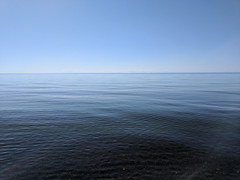 Lake Superior (U.S. Fish and Wildlife Service - Midwest Region) Tags: lakesuperior greatlake greatlakes lake water summer 2017 july landscape scenic scenery michigan mi keweenaw keweenawpeninsula upperpeninsula