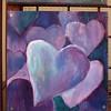 Wall Of Love & Compassion (suenosdeuomi) Tags: walloflove santafe newmexico railyard railyardperformancecenter art creativity exhibit activism canons90
