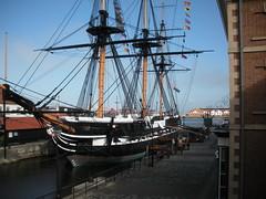 DSCN0537 (g0cqk) Tags: hartlepool ts240xz trincomalee royalnavy ledaclass frigate museum