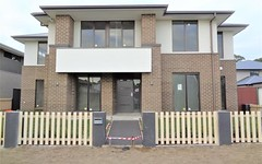 Lot 8008 Passiflora Avenue, Leppington NSW