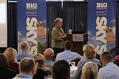 Photo representing Big Ten Development Conference, July 2017