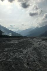 Taiwan By Railroad (BlakeDamon) Tags: nature vsco nofilter mountains rail train taiwan