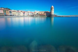 Collioure @Occitanie