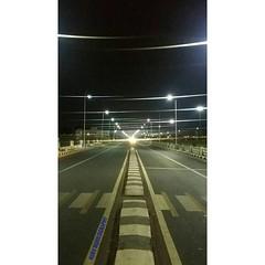 #Chennai #TamilNadu #SouthIndia #India #MarinaBeach #Road #midnight #igerschennai #ChennaiDiaries #streetlamp #lights #zebracrossing #nocrop #noedit #nofilter  #mobilephotography #GalaxyNote3  #RubyMobilography (Rubendhrah) Tags: chennaidiaries mobilephotography rubymobilography road zebracrossing noedit midnight tamilnadu india southindia marinabeach nofilter nocrop chennai galaxynote3 streetlamp lights igerschennai