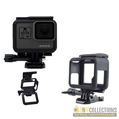 Buy Border Frame for Gopro Hero5 At Rs.1,350 Features » Sleek lightweight frame design for low profile, compact mounting Place Order Here » http://bit.ly/2sHnjnJ Cash on Delivery In All Over Pakistan, Hassle FREE To Returns Contact # (+92) 03-111-111-269 (BnWCollections) Tags: hero5 bnwcollections border gopro frame