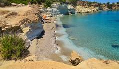 Sarandari Beach - Παραλία Σαραντάρι (15)