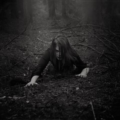 Blackbriar (soleá) Tags: soleá carmengonzález witches witchcraft witch fineart macabre gothicsoul darkphotography dark horror gothic blackbriar