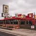 Roadkill Cafe - I liked the name! (Dick Shattuck) Tags: seligman route66 restaurant cafe roadkillcafe