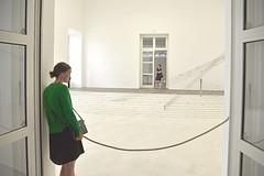 perception (joachim.d.) Tags: documenta14 wahrnehmung beobachtung documenta kassel athen europa europe art kunst frau frauen besucher