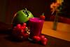 Suco de Pitaya_030217_Foto Cláudio Cunha-0943 (Cláudio Cunha - Fotografias) Tags: enc189gassuco030217cc megusta restaurante sucos cor côcoverde fruta laranja manga maracujá morango pitaya