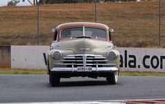 1948 Chevrolet Fleetline Aerosedan (Runabout63) Tags: chevrolet fleetline aerosedan mallala