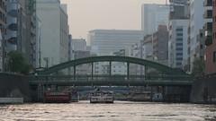 P1150129 (oda.shinsuke) Tags: 屋形船 ship boat 柳橋 river video yakatabune