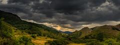 Receso (AvideCai) Tags: avidecai paisaje montaña nubes cielo tamron2470
