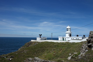 Pendeen Lighthouse Cornwall