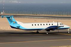 EC-JDY_02 (GH@BHD) Tags: ecjdy beechcraft beech beech1900 serair ace gcrr arrecifeairport arrecife lanzarote turboprop airliner aviation aircraft