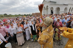 092. The Feast of Saint John, Wonder-worker of Shanghai and San Francisco in Adamovka Village / Свт. Иоанна Шанхайского в Адамовке 02.07.2017