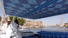 Felucca ride through Aswan (Rckr88) Tags: africa travel travelling boats boat people nubia nubains aswan egypt felucca ride through feluccaridethroughaswan sail sailing sailboat sails water waves wave reflection reflections reflectionsofthenile river rivers nileriver nile nileriverupperegypt upperegypt upper thenileriver